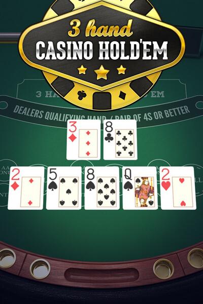 Kortspillet